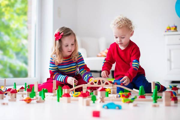 Five Reasons You Need A Playroom For Your Kids