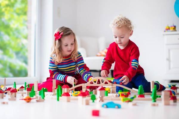 Do Kids Need A Playroom