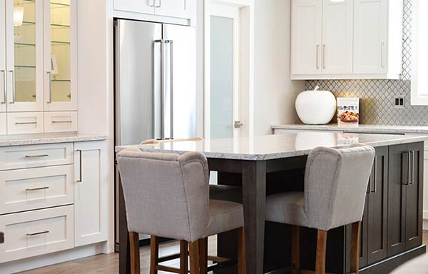 10 Popular Kitchen Cabinet Colors