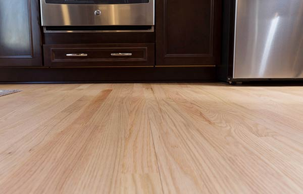 Five Popular Flooring Options