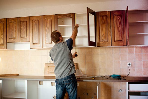 Looking To Up The Value Of Your Home? Here Is Why A Kitchen Remodel Will Help You Out
