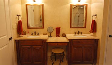 Bathroom Double Sink Installation In Wayne NJ