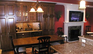 Kitchen Cabinets In Wayne NJ