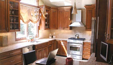 Full Kitchen Remodeling Services In Wayne NJ