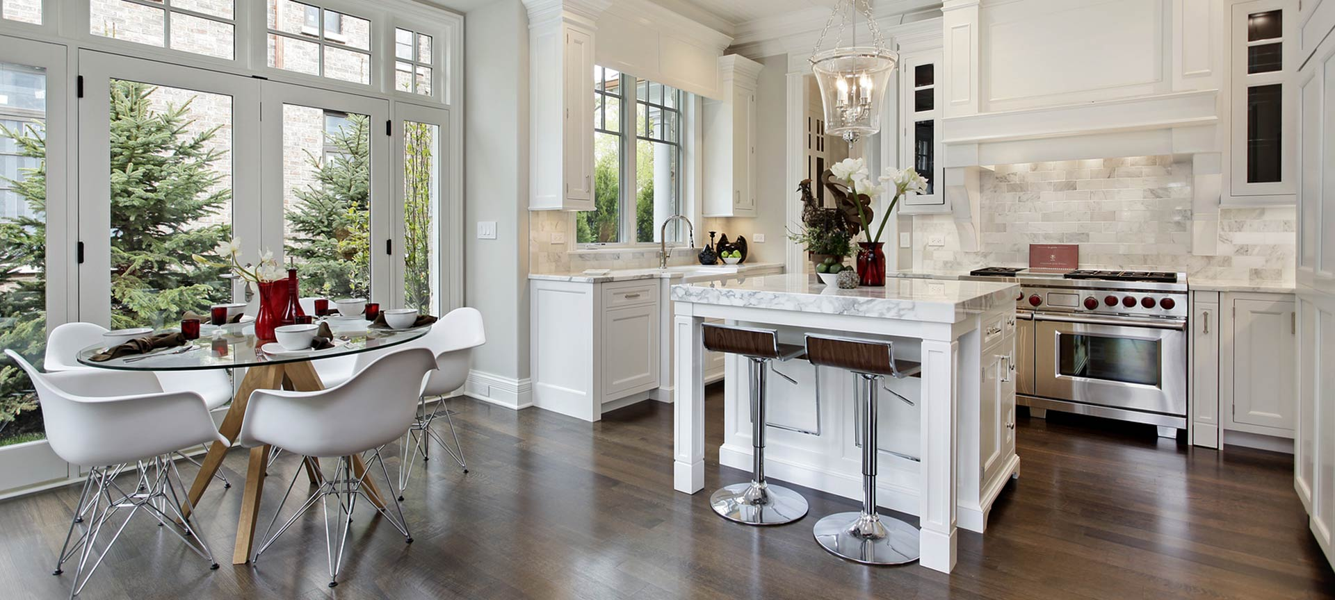 Kitchen Remodeling Contractors In Nj