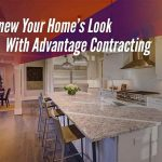 Renew Your Home's Look With Advantage Contracting