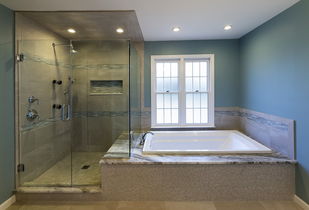 Bathroom Contractors NJ