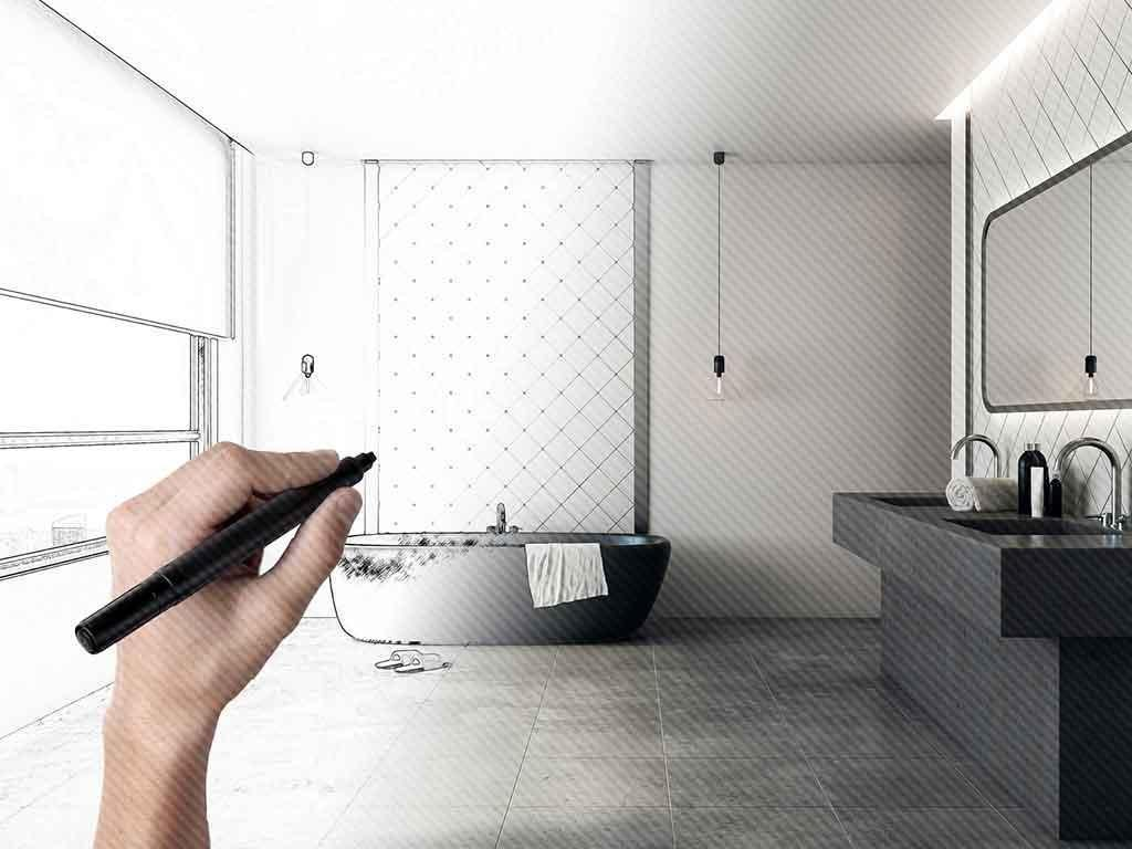 How to Remodel Your Bathroom on a Budget