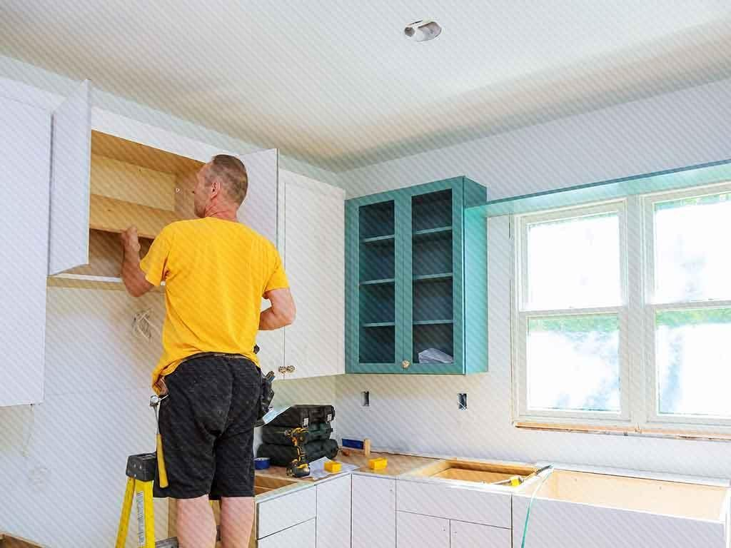 Keeping Your Kitchen Renovation on Track