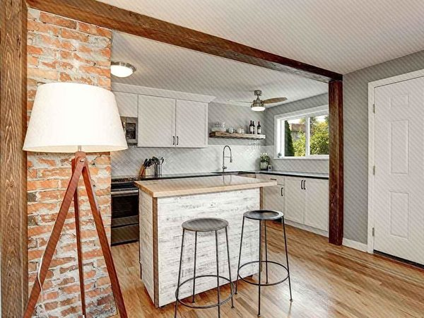 Small Kitchen Remodeling Ideas Advantage Contracting