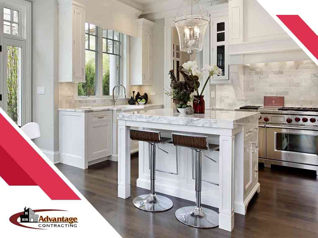 What to Look For in a Kitchen Remodeler