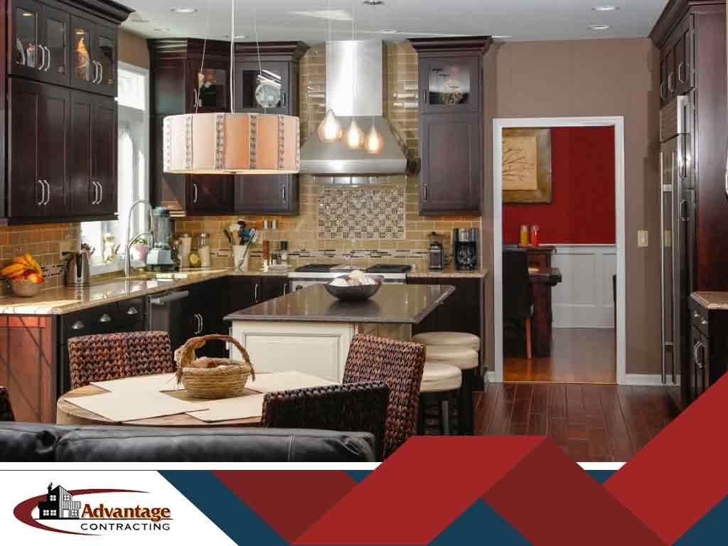 4 Ways to Maximize Small Home Spaces