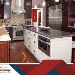 Elements of a Modern Farmhouse Kitchen
