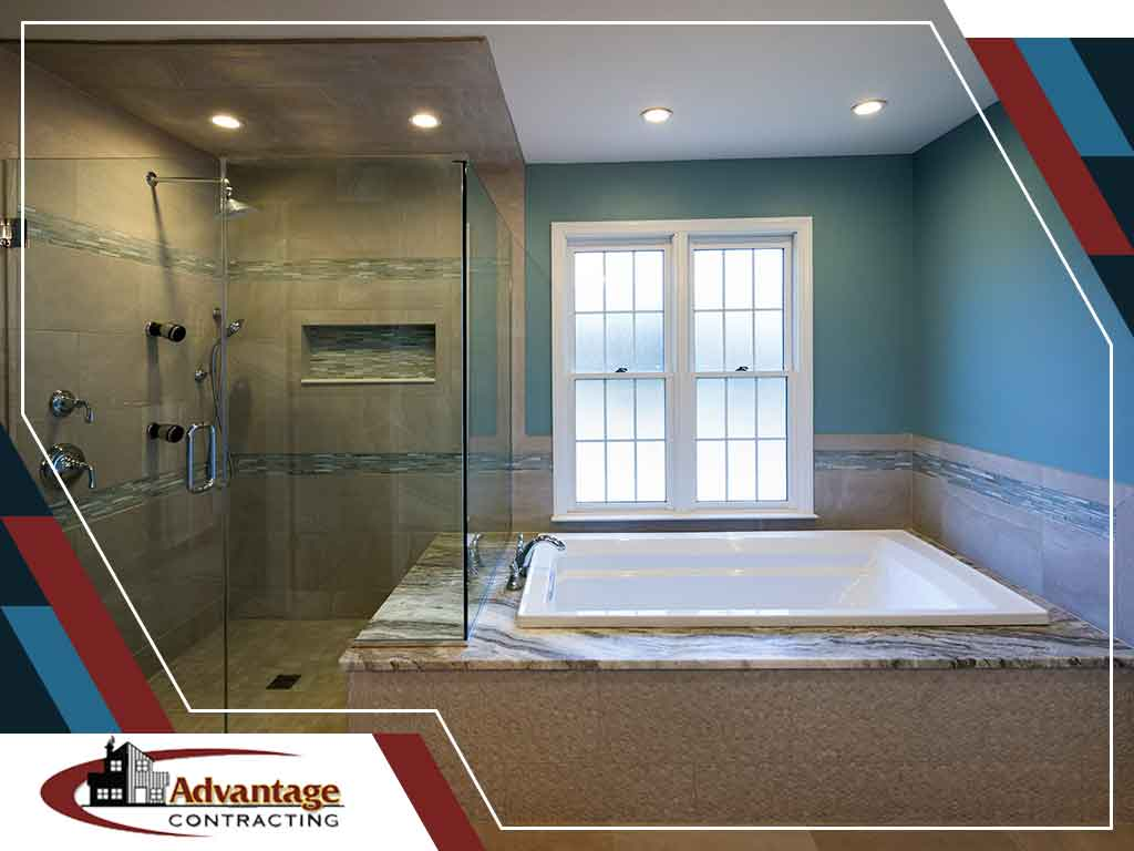 Maximize Your Master Bathroom Remodel