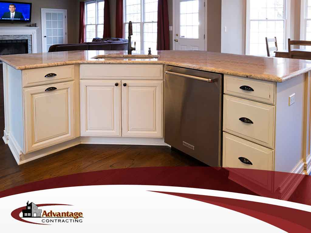 Get Inspired With These Quick Kitchen Cabinet Makeover Ideas ...