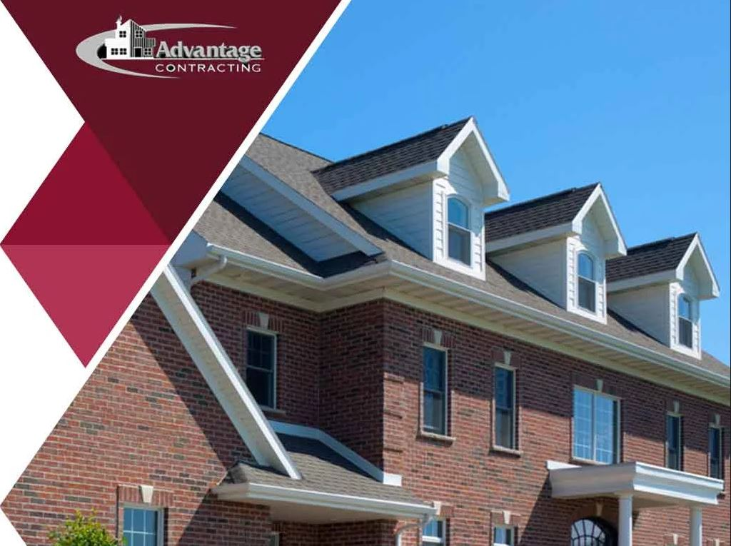 3 Modern Roofs For Your Modern Home Advantage Contracting