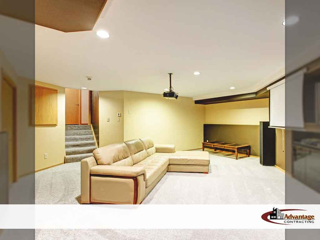 4 Practical Considerations for Basement Finishing