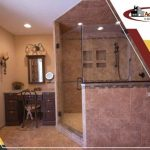 Ways to Maximize Little Bathroom Space