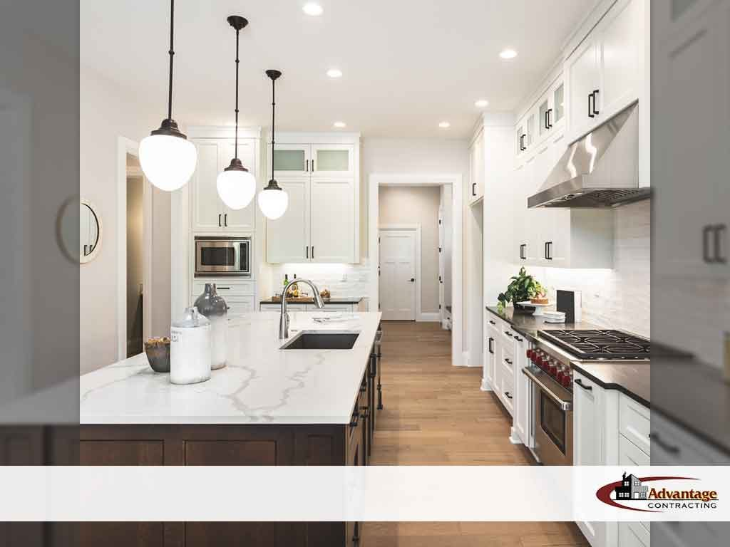 Key Features of an Accessible Kitchen