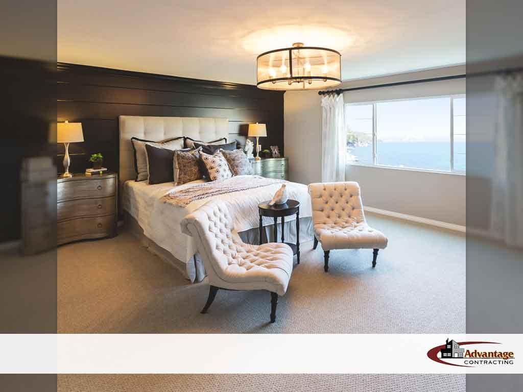 The Biggest Bedroom Design Trends for 2019
