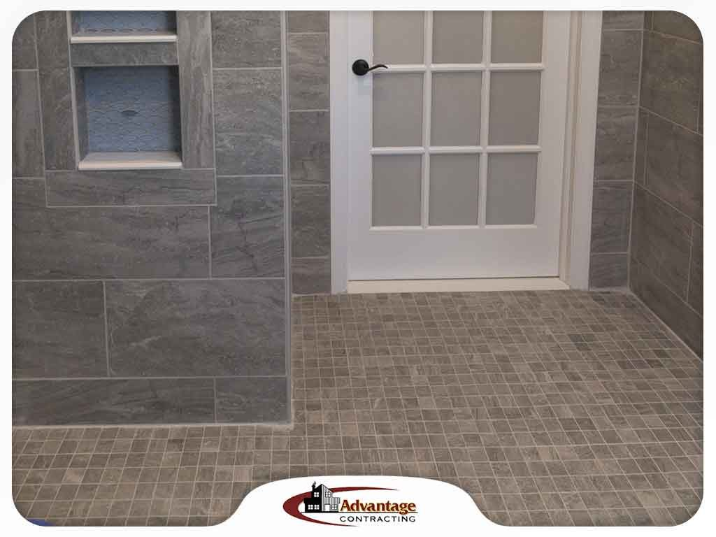7 Tile Flooring Options for Your Bathroom Remodel