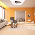 How Home Office Colors Help Boost Your Productivity