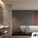Easy Clean-Up: Tips for Designing an Easy-to-Clean Bathroom