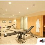 How to Design the Perfect Basement Gym