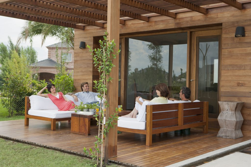 How To Improve Your Patio