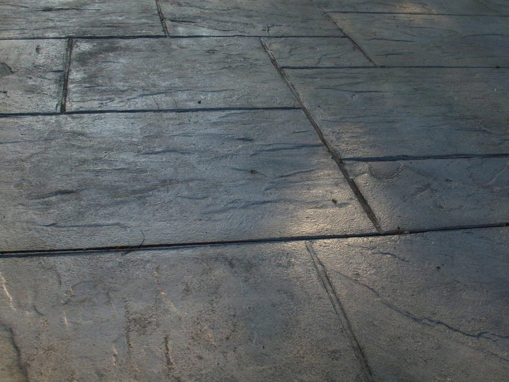 Concrete Patio Builder