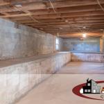 Is it worth it to finish your basement, best time to finish basement, do finished basements add value, basement renovations, basement ideas, unfinished basements