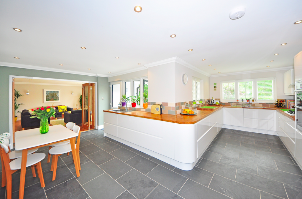 Kitchen Tiling Tips and Tricks