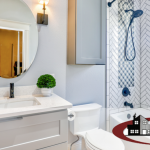 Bathroom remodel price estimator, master bathroom remodel, how to estimate the cost of a bathroom remodel, plumbing, average cost, floor