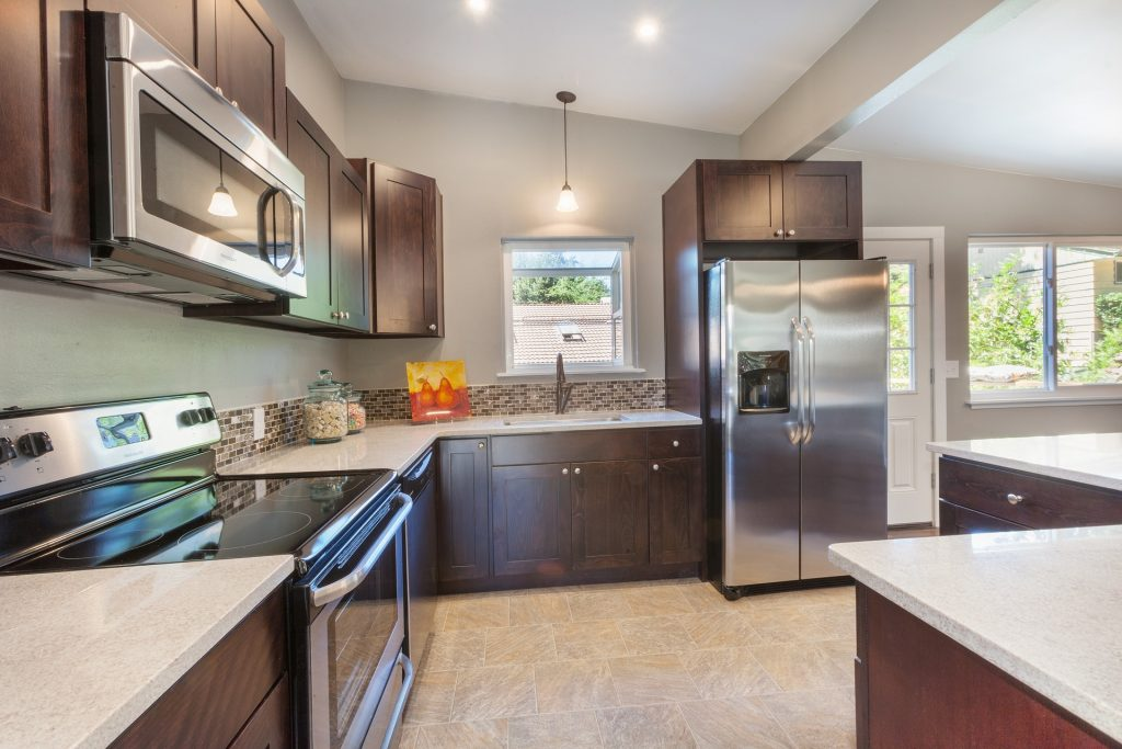Is remodeling a kitchen worth it, kitchen renovation project, how does a kitchen remodel increase home value, kitchen makeover, interior