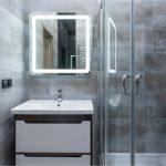 Master bathroom ideas 2021, 2021 bathroom ideas, bathroom decor trends, bathroom trends to avoid, modern, flooring, shower