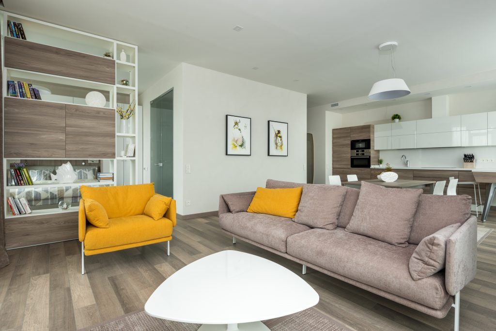 How to Turn Your Basement Into an Apartment