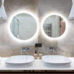Ways to modernize your bathroom, how to update a master bathroom, enhance your bathroom, bathroom remodel ideas, small bathroom